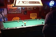 Bottom's Up Tavern