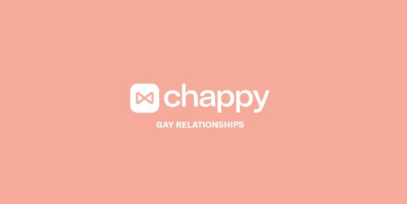 Photo of the Chappy logo