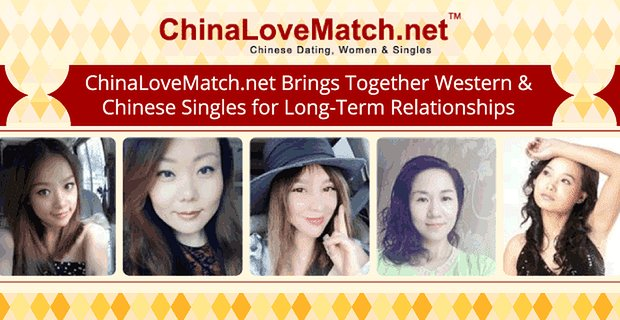 China Love Match Brings Western And Eastern Singles Together
