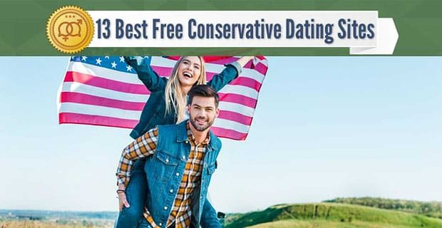 Conservative Dating Sites