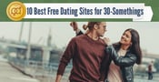 10 Best Free Dating Sites for 30-Somethings (2020)