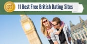 11 Best Free British Dating Sites (2020)