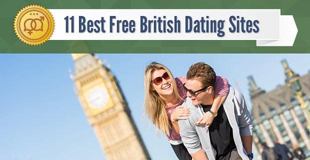 11 Best Free British Dating Sites (2020)