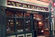 Jack Quinn's Irish Pub