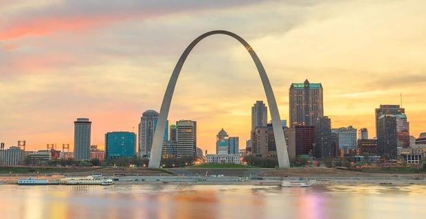 St Louis Mo