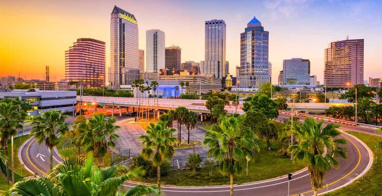 10 Ways to Meet Singles in Tampa, FL (Dating Guide)