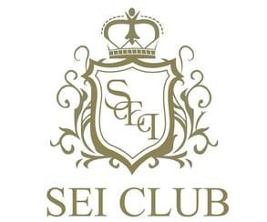 The SEI Club logo