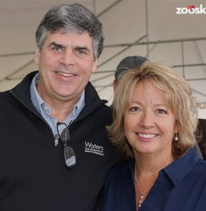 Photo of Elizabeth and Tom, Zoosk users