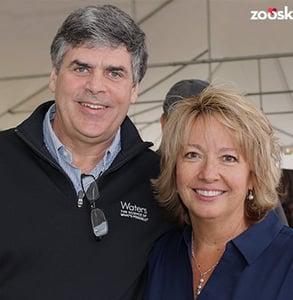 Photo of Elizabeth and Tom, Zoosk users