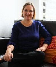 Photo of Dr. Paulette Sherman