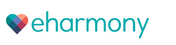 The eHarmony logo