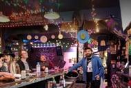 Best Friend Bar