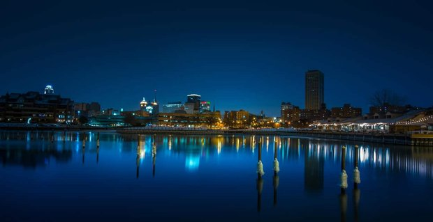 9 Ways to Meet Singles in Buffalo, NY (Dating Guide)