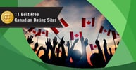 11 Best Free Canadian Dating Site Options (2020)
