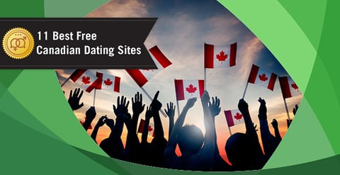 canada free dating site list