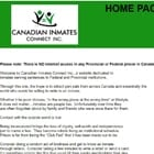 Canadian Inmates Connect