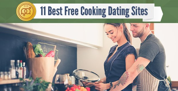 Cooking Dating Site