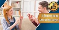 15 Best Free Dating Sites for Deaf Singles (2020)