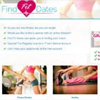 Find Fit Dates