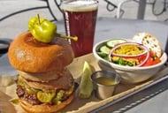 Hops Burger Bar