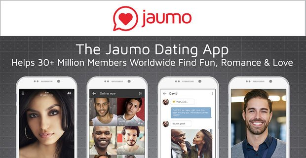 Jaumo Helps 30 Million Members Find Love