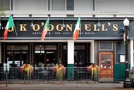 JK O'Donnell's Irish Ale House