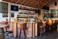 Lockhouse Distillery and Bar