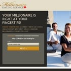 Millionaire Dating Service