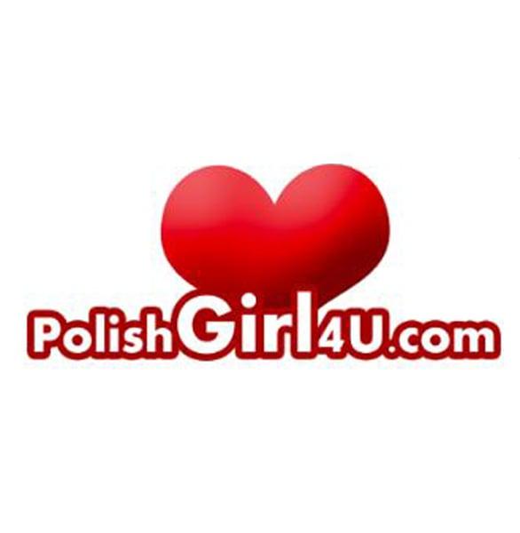The PolishGirl4U logo