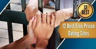 12 Best Free Prison Dating Site Options (2020)