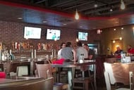 Red Cow St. Paul