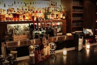 Second Story Restaurant & Liquor Bar