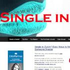 Single In Zurich