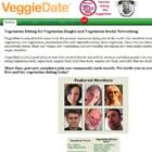 Veggie Date