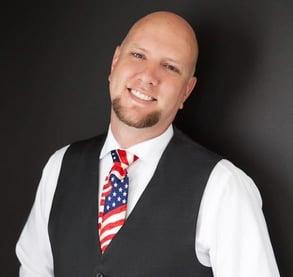 Photo of TrumpSingles.com Founder Dave Goss