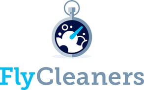 The FlyCleaners logo