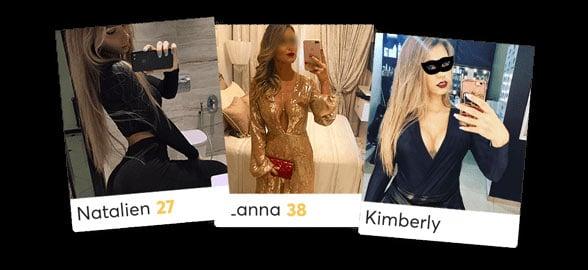 Photo of Victoria Milan profiles
