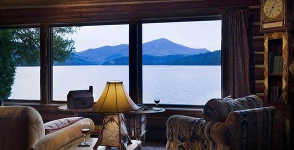 Photo of Lake Placid Lodge's room