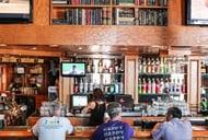 Library Bar Lubbock