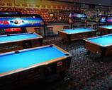 LongShots Billiards & Darts