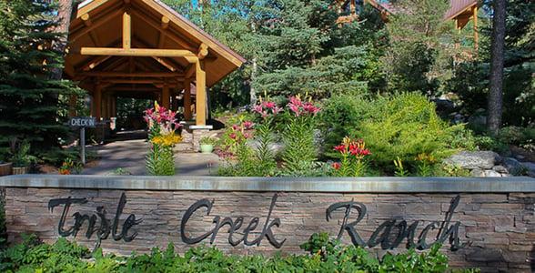 Photo of Triple Creek Ranch