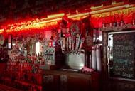 Twin Rivers Saloon
