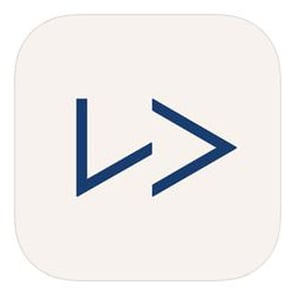 The Lingvist logo