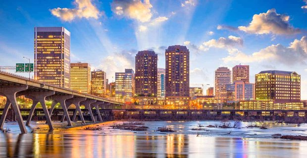 9 Ways to Meet Singles in Richmond, VA (Dating Guide)