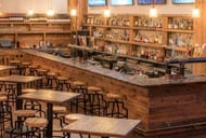 Arlington Rooftop Bar & Grill