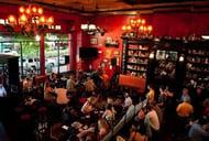 Samuel Beckett's Irish Gastro Pub