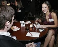 Rochester Speed Dating
