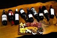 FLIGHT Wine Bar & Café