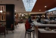The Cutting Board Restaurant & Bar