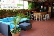 Flip Side Bar & Patio